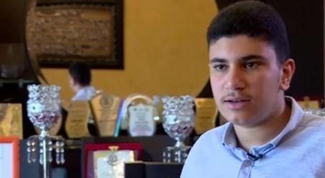طالب هارفارد الفلسطيني إسماعيل عجاوي يعود للولايات المتحدة بعد أيام من إلغاء تأشيرته