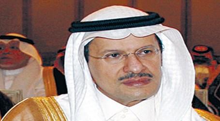 عبد العزيز بن سلمان وزيرا للطاقة في السعودية وإعفاء خالد الفالح من منصبه