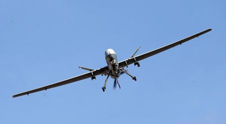 بريطانيا تدرس إرسال طائرات مسيرة إلى الخليج