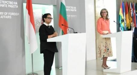 زيارة وزيرة الخارجية الإندونيسية إلى بلغاريا تستهدف التوسيع
