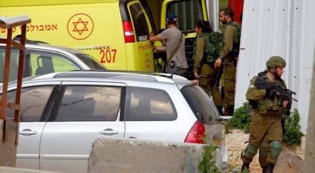 إصابة فلسطيني إثر اعتداء قوات إسرائيلية على سكان قرية بالقدس