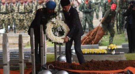 الرئيس جوكووي: حبيبي رجل دولة وعالم حقيقي