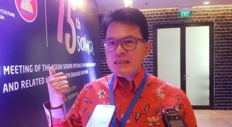 إندونيسيا تحث أعضاء الآسيان على تعزيز القيم المشتركة