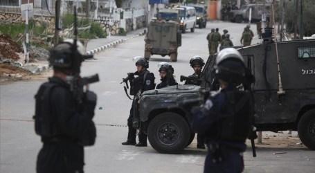 الجيش الإسرائيلي يداهم مقرا نقابيا ويحطم محتوياته في رام الله