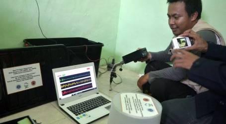 الوكالة الوطنية للتخفيف من الكوارث تضع أربعة أجهزة رصد الزلازل في مالوكو