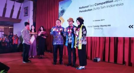 جمعية الشاي الإندونيسية تنظم مسابقة الشاي لتعزيز صناعة الشاي في البلاد