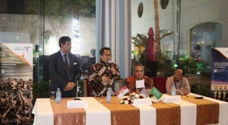 """تعاون بين وزارة السياحة مع القنصلية الإندونيسية العامة في جدة والسفارة في الرياض للترويج لـ """"إندونيسيا الرائعة"""""""