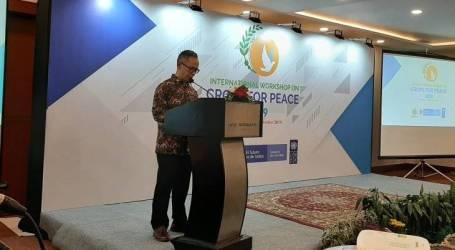 إندونيسيا : على الدول النامية عدم الاعتماد على الدول المتقدمة
