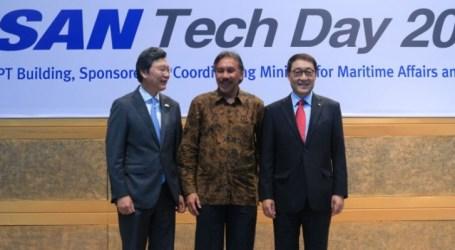إندونيسيا تستهدف المزيد من الشراكة مع كوريا الجنوبية لتطوير السيارات الكهربائية
