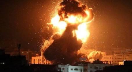 إندونيسيا تدين الهجمات الإسرائيلية على المدنيين في غزة