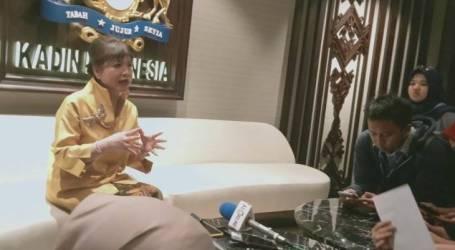 غرفة التجارة والصناعة الإندونيسية ينقل تسع توصيات لتعزيز الصادرات