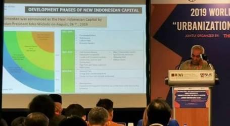 ماليزيا تستكشف فرص الاستثمار في كاليمانتان الشرقية