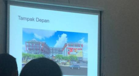 يوجياكرتا تخطط لبناء مركز الصناعة الإبداعية