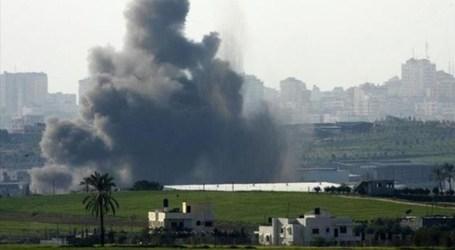الجيش الإسرائيلي: إطلاق 4قذائف صاروخية من قطاع غزة