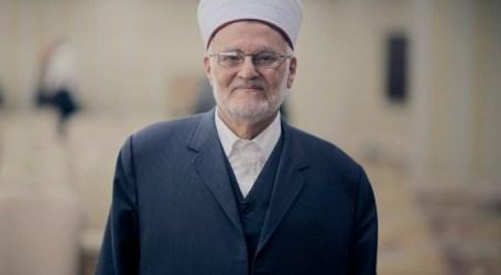 الشيخ عكرمة صبري: صليتُ في الأقصى رغم أنف الإسرائيليين ولا نخشى إلا الله