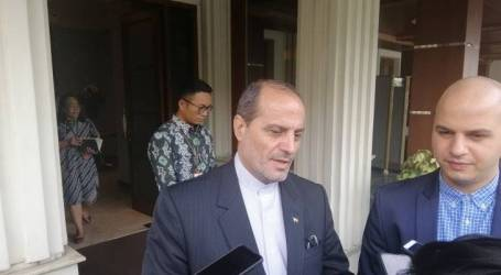 إيران حريصة على تكثيف التعاون مع إندونيسيا