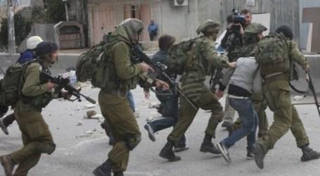 اعتقال 200 فلسطيني منذ بداية العام بينهم 21 طفلاً