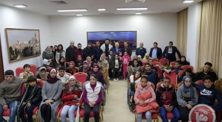 الرئيس: سنقدم كافة الامكانيات لتخفيف معاناة غزة