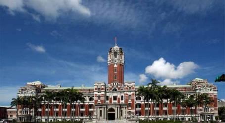 تايوان تعقد الانتخابات الرئاسية في 11 يناير 2020