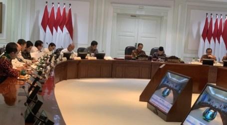الرئيس جوكو ويدودو يريد أن يكون معرض دبي كجسر لإندونيسيا