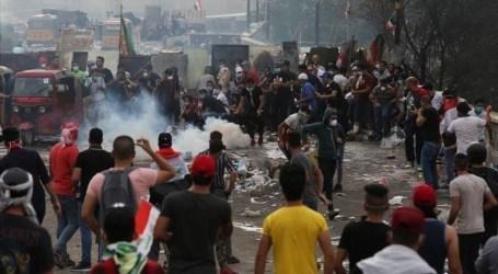حقوق الإنسان العراقية: مقتل 545 خلال الاحتجاجات