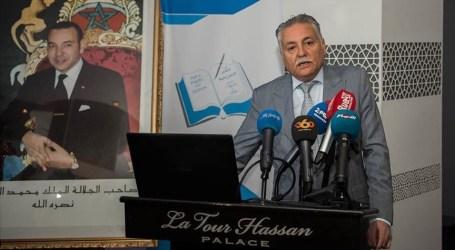 """حزب مغربي معارض: """"صفقة العار"""" تقضي على مقومات السلام بالمنطقة"""