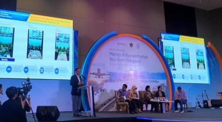 الوزير: مفهوم عاصمة إندونيسيا الجديدة يلفت الانتباه العالمي