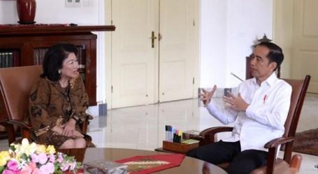 من المتوقع أن يبلغ معدل النمو الاقتصادي لإندونيسيا في الربع الأول خمسة بالمائة