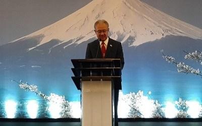 اليابان مستعدة للتعاون مع إجلاء المواطنين الإندونيسيين المصابين بفيروس كورونا على متن سفينة سياحية
