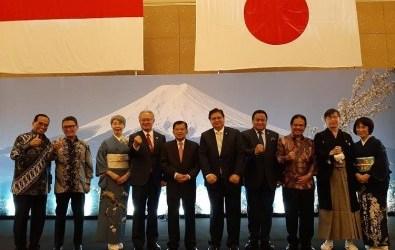اليابان تعزز التعاون في تطوير البنية التحتية والاستثمار مع إندونيسيا