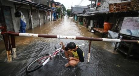 الوكالة الوطنية للحد من الكوارث تحث الناس على الاستعداد للتخفيف من الفيضانات