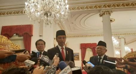 الرئيس يضمن مساعدات من السفارة الإندونيسية لمريض بفيروس كورونا