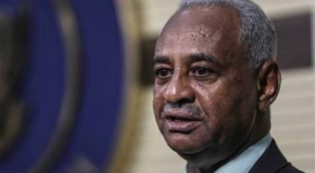 وزير الإعلام السوداني : الحكومة تفاجأت بتصريحات البرهان