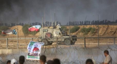 بين التصعيد والتهدئة تصعيد في غزة