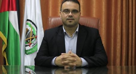 حماس ترحب بزيارة وفد فتح إلى غزة