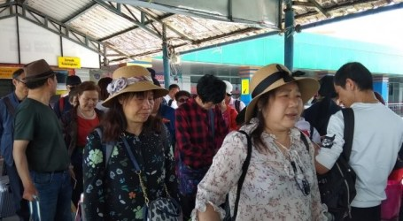 تمديد تصريح الإقامة  ل58  مواطنا صينيا جراء تفشي فيروس كورونا
