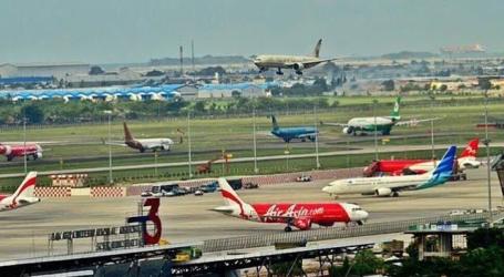 تدرس الوزارة تعليق جميع خدمات الطيران إلى مناطقها لإحباط انتشار كوفيد-19