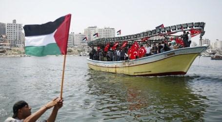 أسطول الحرية  يؤجل إبحاره إلى قطاع غزة