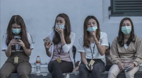إندونيسيا.. ارتفاع وفيات كورونا لـ19
