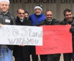 عمل مشترك بين المسلمين الكنديين لمواجهة كوفيد-19