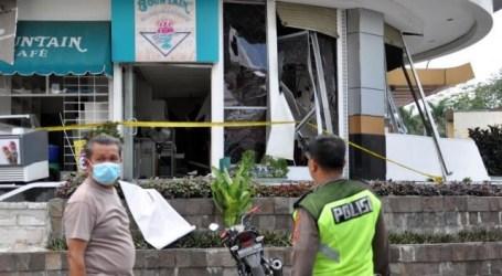 إصابة شخصين بجروح في انفجار في رامايانا في ميدان