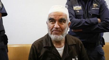 حماس: رفض إسرائيل تأجيل سجن رائد صلاح إجراء عنصري