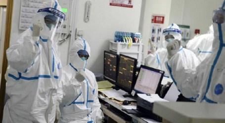 ملحم: إصابتان جديدتان في رام الله وغزة يرفع عدد مصابي كورونا لـ117