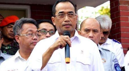 وزير النقل الإندونيسي مصاب بكورونا