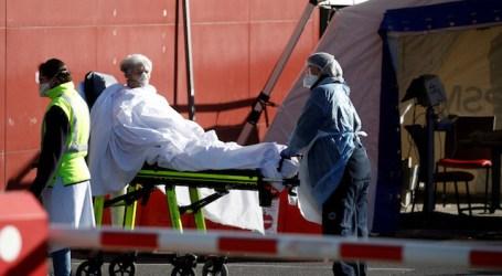 فرنسا تسجل 499 وفاة بكورونا ترفع الحصيلة إلى 3523