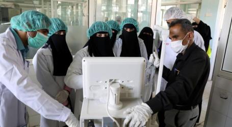 اليمن يعلن أول إًصابة بمرض كوفيد 19