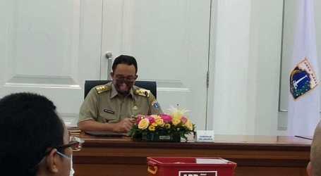 شركة ريبوير آسيا إندونيسيا توزع آلاف معدات الوقاية الشخصية لمدينة جاكرتا