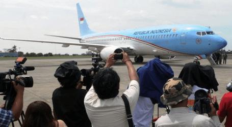 الرئيس جوكو ويدودو يتفقد مركز قيادة  كوفيد-19  في جاوة الوسطى