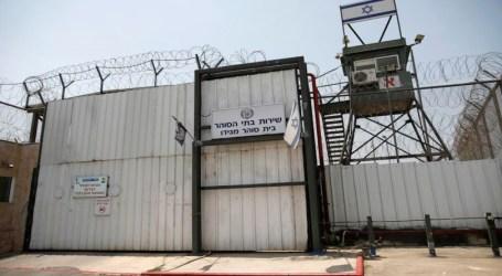 فلسطين:95 بالمئة من المعتقلين الفلسطينيين يتعرضون للتعذيب (بيان)