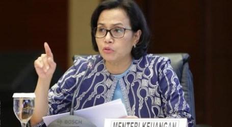 الحكومة توافق على قرض بقيمة 16.5 تريليون روبية لجاكرتا ، جاوة الغربية